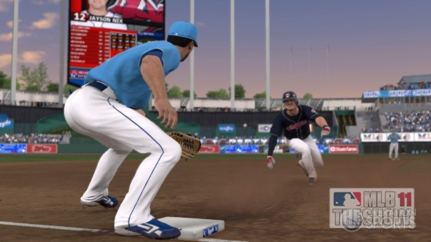 MLB 11 The Show Screenshot #78 for PS3