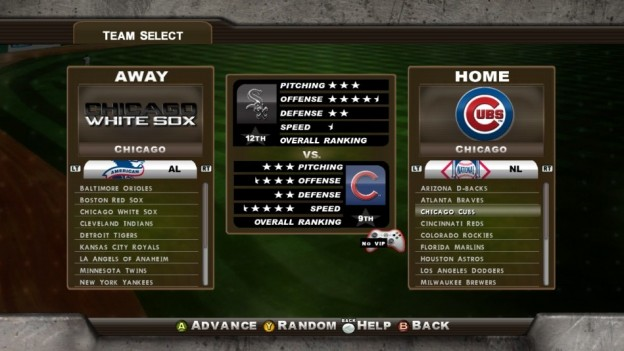 Major League Baseball 2K8 Screenshot #42 for Xbox 360