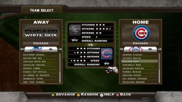 Major League Baseball 2K8 Screenshot #42 for Xbox 360