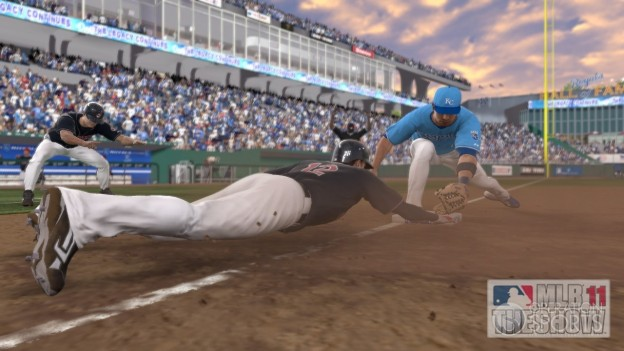 MLB 11 The Show Screenshot #79 for PS3