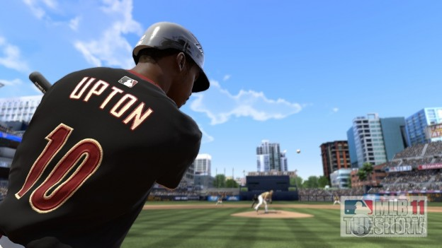 MLB 11 The Show Screenshot #80 for PS3