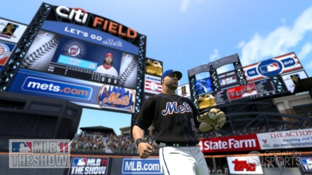 MLB 11 The Show Screenshot #81 for PS3