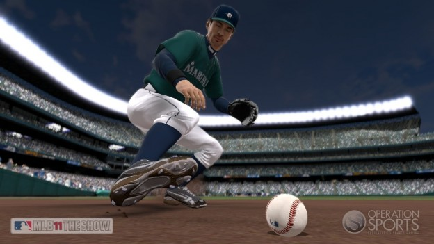 MLB 11 The Show Screenshot #83 for PS3