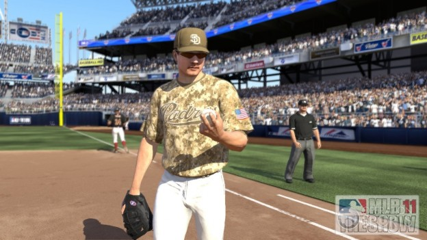 MLB 11 The Show Screenshot #84 for PS3