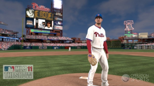 MLB 11 The Show Screenshot #85 for PS3