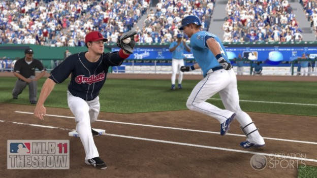 MLB 11 The Show Screenshot #86 for PS3
