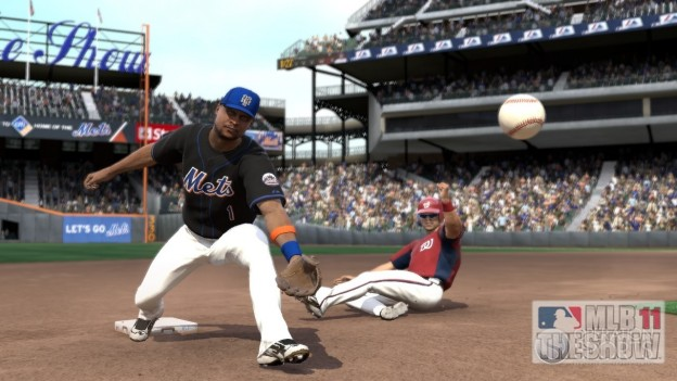 MLB 11 The Show Screenshot #87 for PS3