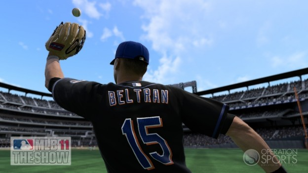 MLB 11 The Show Screenshot #88 for PS3
