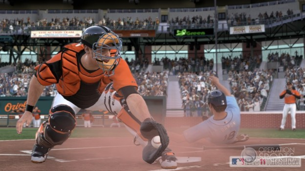 MLB 11 The Show Screenshot #89 for PS3
