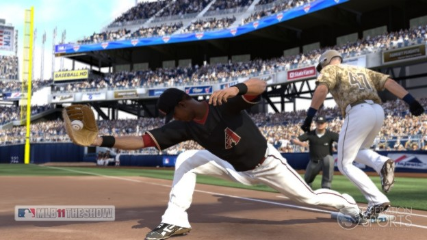 MLB 11 The Show Screenshot #91 for PS3