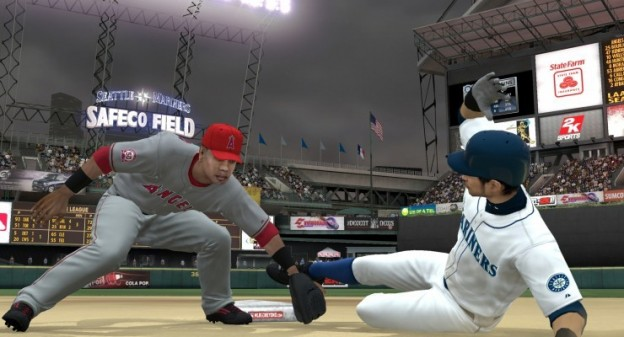 Major League Baseball 2K11 Screenshot #43 for Xbox 360