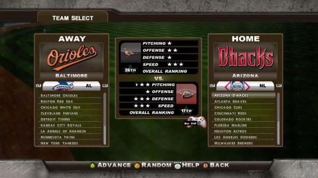 Major League Baseball 2K8 Screenshot #44 for Xbox 360
