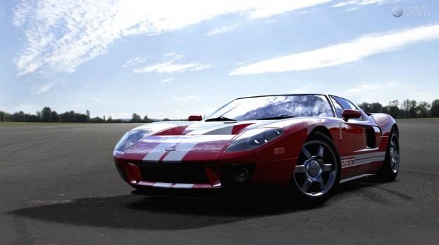 Forza Motorsport 4 Screenshot #4 for Xbox 360