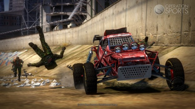 MotorStorm Apocalypse Screenshot #34 for PS3