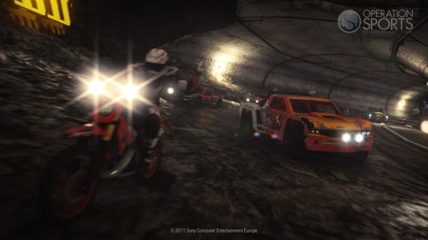 MotorStorm Apocalypse Screenshot #39 for PS3