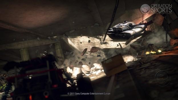 MotorStorm Apocalypse Screenshot #40 for PS3