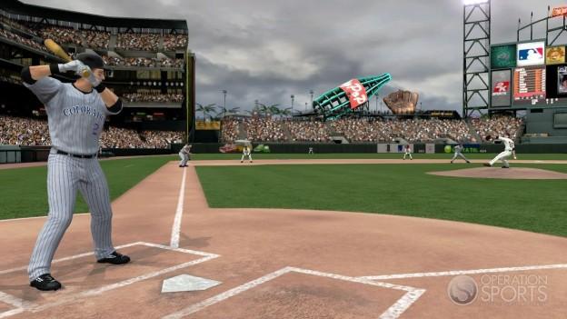 Major League Baseball 2K11 Screenshot #44 for Xbox 360