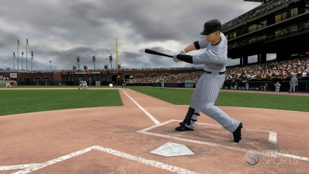 Major League Baseball 2K11 Screenshot #45 for Xbox 360