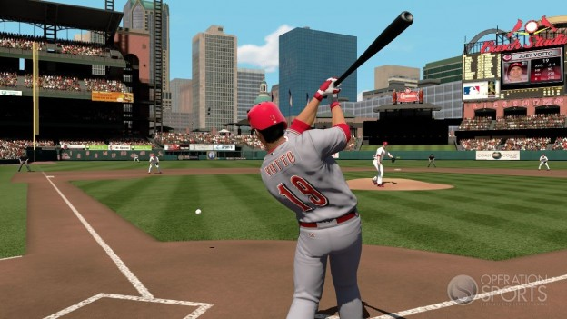 Major League Baseball 2K11 Screenshot #47 for Xbox 360