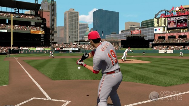 Major League Baseball 2K11 Screenshot #48 for Xbox 360