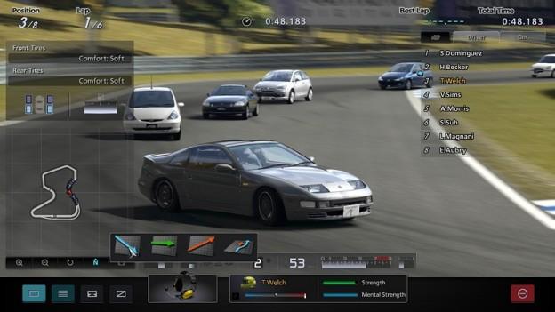 Gran Turismo 5 Screenshot #30 for PS3