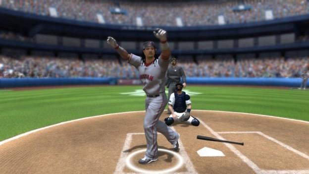 Major League Baseball 2K8 Screenshot #50 for Xbox 360