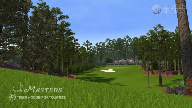 Tiger Woods PGA TOUR 12: The Masters Screenshot #46 for PS3