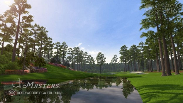 Tiger Woods PGA TOUR 12: The Masters Screenshot #48 for PS3