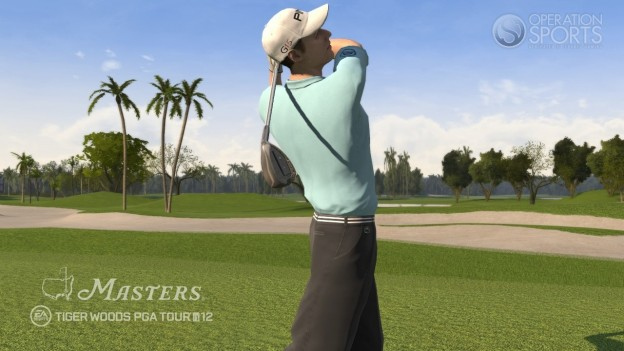 Tiger Woods PGA TOUR 12: The Masters Screenshot #49 for PS3
