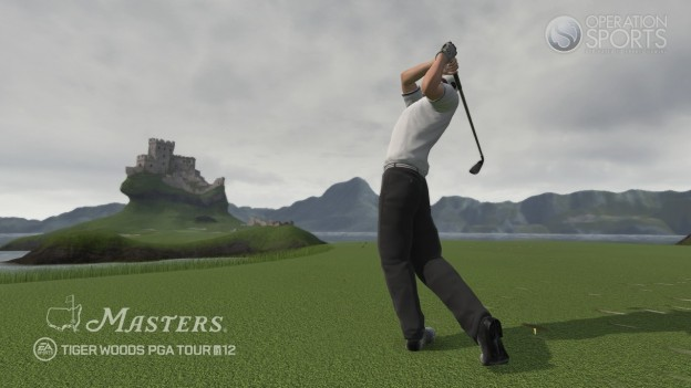 Tiger Woods PGA TOUR 12: The Masters Screenshot #51 for PS3