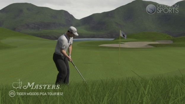 Tiger Woods PGA TOUR 12: The Masters Screenshot #52 for PS3