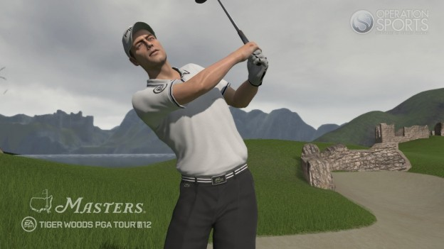 Tiger Woods PGA TOUR 12: The Masters Screenshot #53 for PS3
