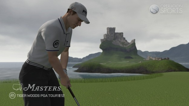 Tiger Woods PGA TOUR 12: The Masters Screenshot #54 for PS3