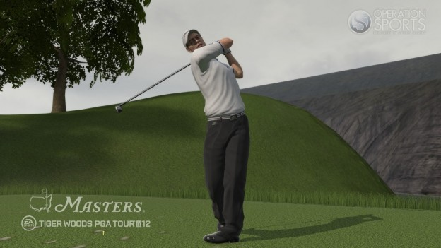 Tiger Woods PGA TOUR 12: The Masters Screenshot #55 for PS3