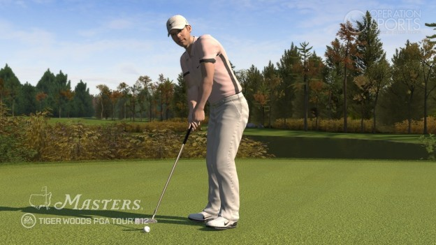 Tiger Woods PGA TOUR 12: The Masters Screenshot #56 for PS3