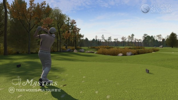 Tiger Woods PGA TOUR 12: The Masters Screenshot #57 for PS3