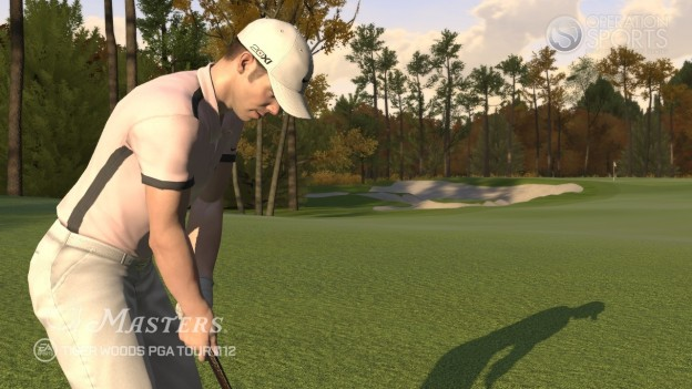 Tiger Woods PGA TOUR 12: The Masters Screenshot #59 for PS3