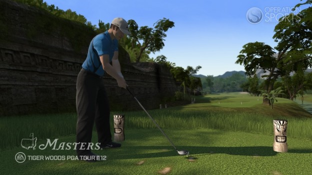 Tiger Woods PGA TOUR 12: The Masters Screenshot #61 for PS3