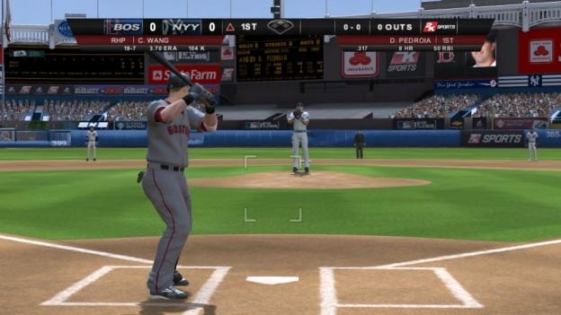 Major League Baseball 2K8 Screenshot #52 for Xbox 360