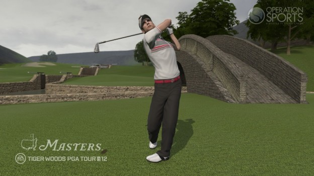 Tiger Woods PGA TOUR 12: The Masters Screenshot #63 for PS3