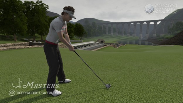 Tiger Woods PGA TOUR 12: The Masters Screenshot #64 for PS3
