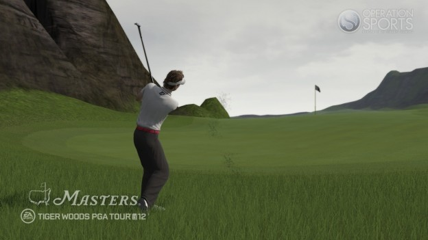 Tiger Woods PGA TOUR 12: The Masters Screenshot #65 for PS3