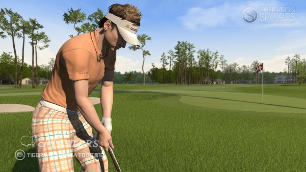 Tiger Woods PGA TOUR 12: The Masters Screenshot #66 for PS3