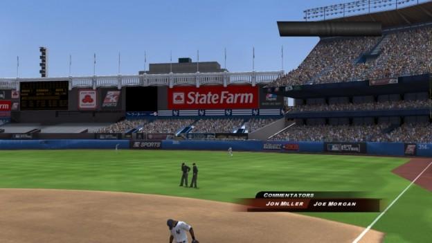 Major League Baseball 2K8 Screenshot #53 for Xbox 360