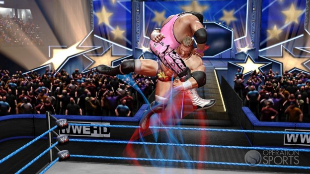 WWE All Stars Screenshot #53 for Xbox 360