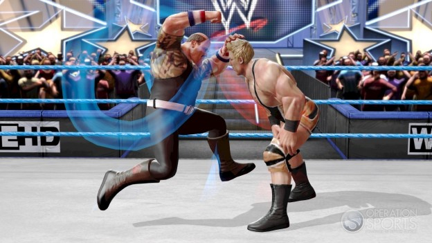 WWE All Stars Screenshot #54 for Xbox 360
