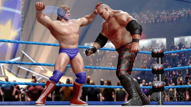 WWE All Stars Screenshot #55 for Xbox 360
