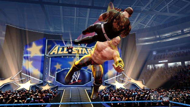 WWE All Stars Screenshot #60 for Xbox 360