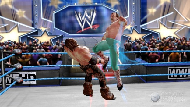 WWE All Stars Screenshot #61 for Xbox 360