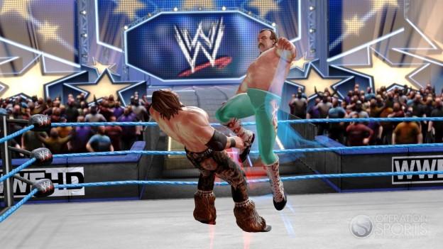 WWE All Stars Screenshot #61 for Xbox 360